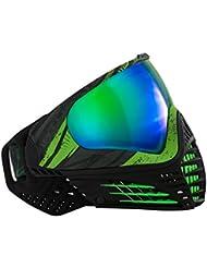 Virtue VIO Contour Goggle Thermal - Graphic Emerald
