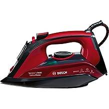 Bosch TDA503PBOX - Plancha para ropa, 3000 W, vapor de 45 g/min