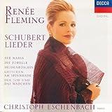Schubert - Lieder : Ave Maria - Die Forelle - Heidenroslein - Gretchen Am Spinnrade...