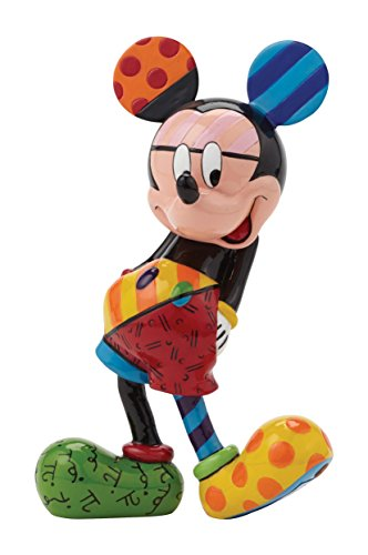 Disney By Britto 4045141 Figurine Mickey Mouse 15,5 cm
