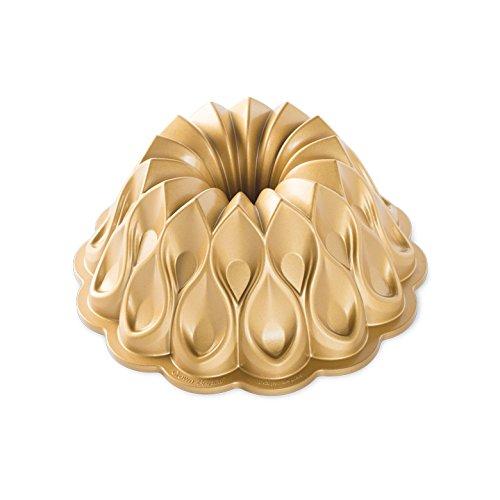 Molde Bundt Crown Pan - Nordic Ware