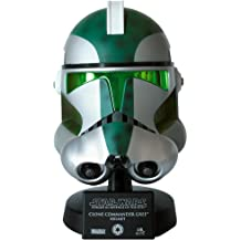 Star Wars: Episode 3 Commander Gree Scaled Replica Helmet (japan import)