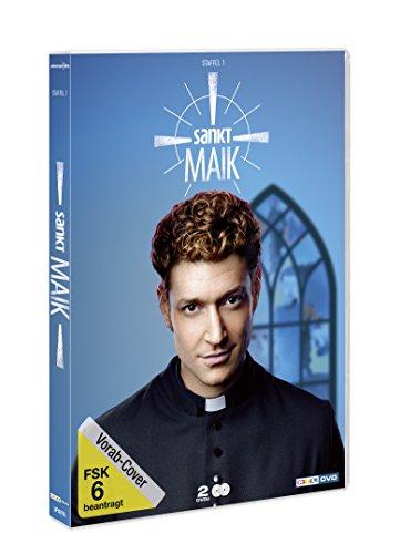 Sankt Maik - Staffel 1 [2 DVDs]