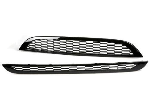 deltalip-01-06-mini-cooper-r50-r53-r53-parrilla-rejilla-de-malla-pintado-negro-contorno-protector-de
