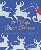 The Night Before Christmas (Pop-up book)