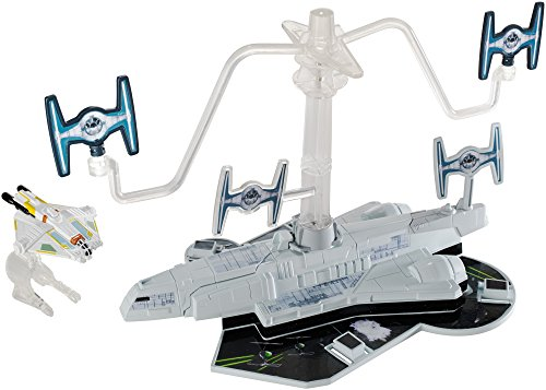 Hot Wheels – Star Wars Rebels – Transport Attack – Spielset