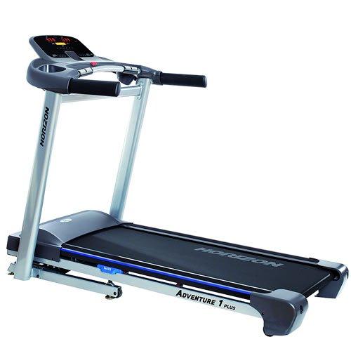 Horizon Fitnesslaufband mit FLEXTech-Dämpfungssystem Abbildung 2