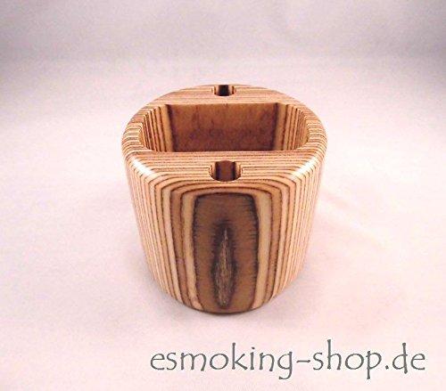Preisvergleich Produktbild Dampfständer für e-Zigaretten - E-Zigarettenhalter No 2 - Wismec Minikin V2 Smok Alien Pico