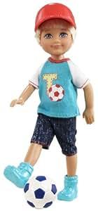 Barbie - Chelsea & Friends - Darrin Doll