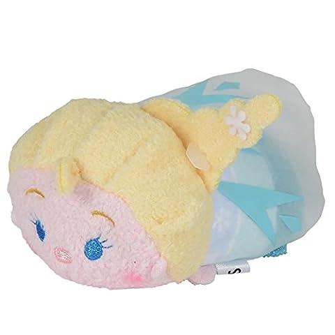 LA REINE DES NEIGES Tsum Tsum Elsa Mini Peluche