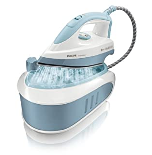 Philips GC6520/02 - Generador de vapor a presión de hasta 4 bares, 2350W, suela SteamGlide, vapor continuo de 110 gr/min, vapor vertical (B004JQOIX6) | Amazon price tracker / tracking, Amazon price history charts, Amazon price watches, Amazon price drop alerts