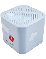 iBall Musi Kids - Wireless Mini Bluetooth Speakers (Sky Blue)
