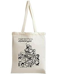 robocop poster Tote Bag
