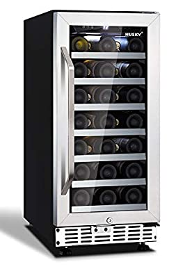 Husky Signature Wine Coolers