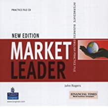 Market Leader New Edition. Intermediate Practice File CD