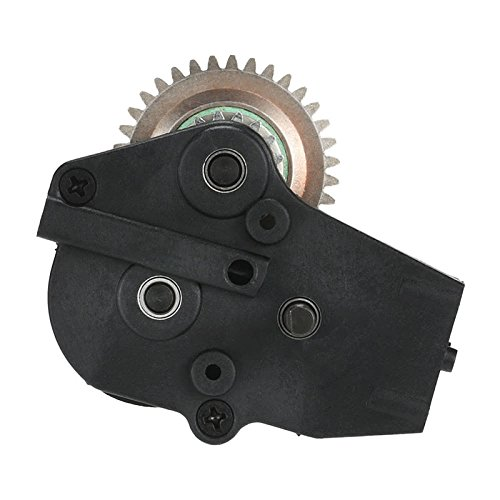 LaDicha 08063 Differential Getriebe für 1/10 HSP 94108 94188 Nitro Monster Truck RC Car Parts