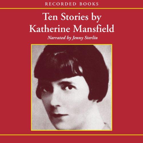 Ten Stories  Audiolibri