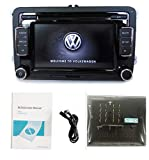 Radio stéréo pour Volkswagen RCD510 EODA OEM - Radio, 6 CD, USB, AUX, SD, lecteur MP3, iPod, FM/AM pour VW GOLF, PASSAT, POLO, GTI, CADDY SHARAN, SCIROCCO, CC, EOS, JETTA