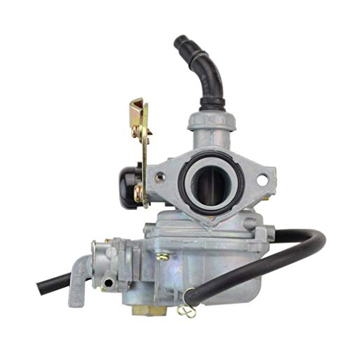 Atv,rv,boat & Other Vehicle Clever Pz19 19 Mm Cable Choke Carburetor Carb 70 90 100 110 125cc Atv Quad Dirt Bike Quality And Quantity Assured Atv Parts & Accessories