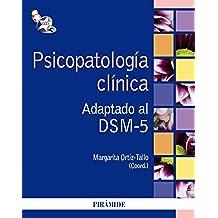 Psicopatología clínica (Psicología)