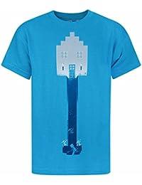 Minecraft Shovel Boy's T-Shirt