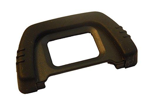 vhbw® Augenmuschel Sucher für Nikon D750 DK-21