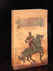Arthur Rex: A Legendary Novel by Thomas Berger (1985-02-05)