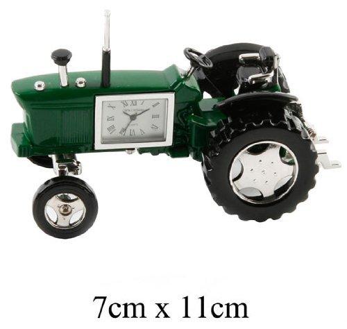 miniature-farmers-tractor-green-novelty-desktop-collectors-clock-9236g