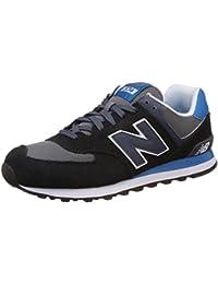 New Balance Ml574cpu-574, Zapatillas de Running Para Hombre