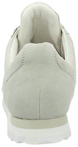 GERRY WEBER Damen Aki 03 Sneakers Weiß (offwhite-kombi)