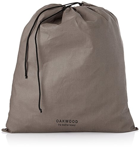 Oakwood Smaller Bi, Cabas Marron (505 Chocolat)