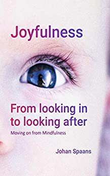 Joyfulness. From looking in to looking after: Moving on from Mindfulness (English Edition) van [Spaans, Johan]