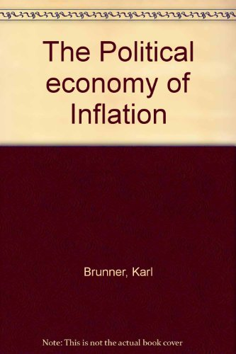 The Political economy of Inflation
