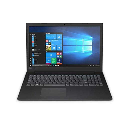 Lenovo (15,6 Zoll) Notebook (AMD A4-9125 Dual Core 2x2.6 GHz, 4GB DDR4 RAM, 256GB SDD, Radeon R3, HDMI, Webcam, Bluetooth, USB 3.0, WLAN, Windows 10 Prof. 64 Bit, Softmaker Office 2018)