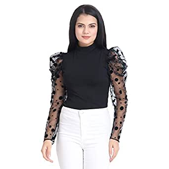 DIMPY GARMENTS Women's Top
