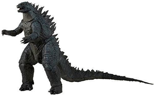 Figure - Godzilla moderne avec son - 24 \