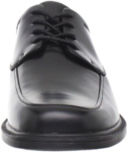 Rockport - Office Essentials / Evander Black, Stringate Uomo Nero (Black)