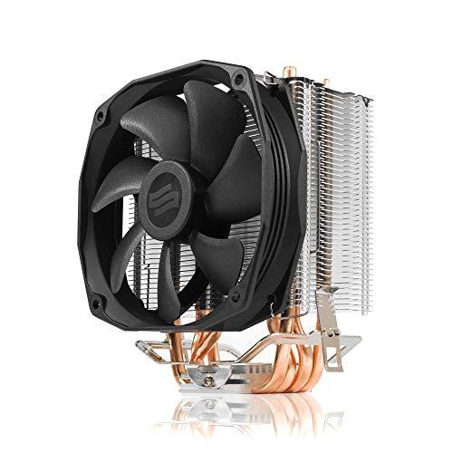 SilentiumPC Spartan 3 PRO HE1024 CPU Kühler