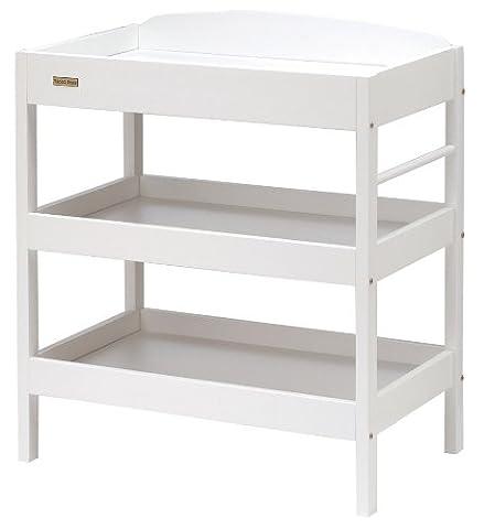 East Coast Clara Dresser (White)