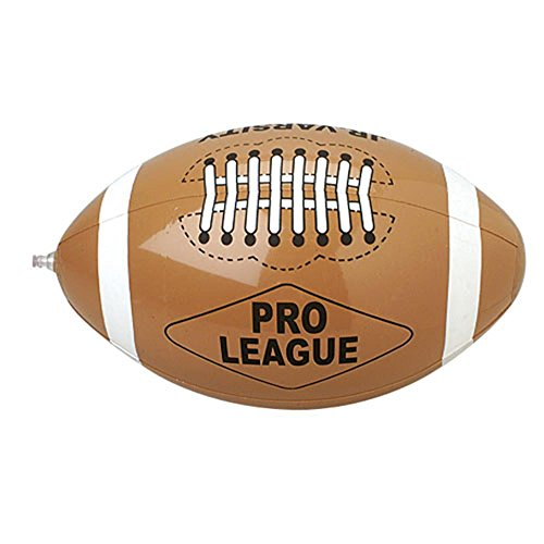 US Toy Company IN19 Football Gonfle
