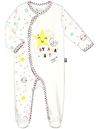 18ca6a2ef6a Amazon.fr   Pyjama Velours Fille - Naissance   Bébé   Vêtements