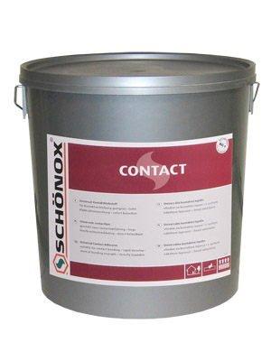 Schönox Contact Emissionsarmer Universalkontaktkleber, 5 kg