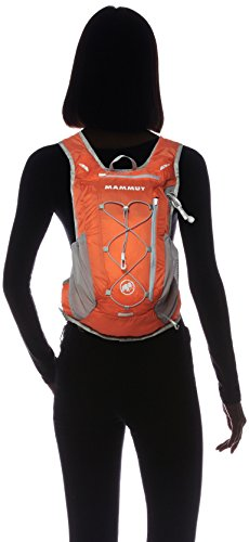 Mammut MTR 141 Light 7 dark orange