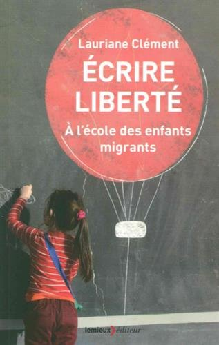 Ecrire Liberté