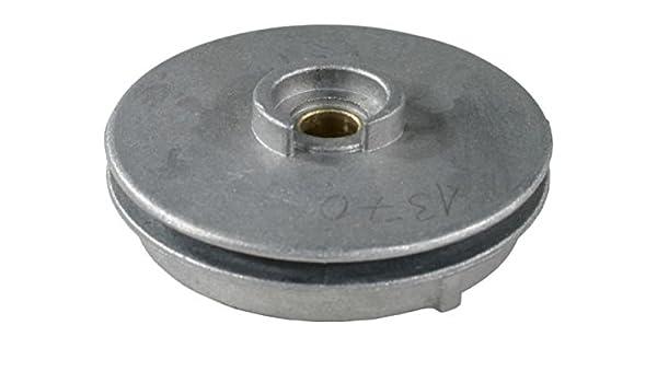 Benzinfilter p.f.Husqvarna für 5mm Schlauch Saugkopf
