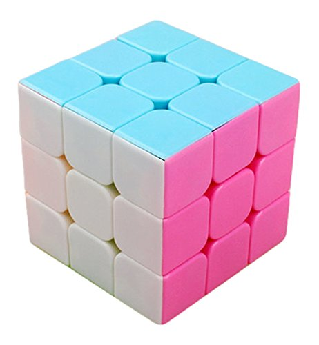 "CUBO DE RUBIK 3X3X3 MOYU ""CAYRO THE GAMES"""