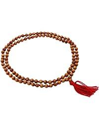 Religious Prayer Beads Sandalwood Japa Mala Rosery Mala Beads