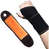 Handgelenk Kühlkompresse Gel Kühlkissen mit Klettband - Groß für Handgelenk-Sport-Verletzungen, Arthritis, Verstauchungen... preisvergleich bei billige-tabletten.eu