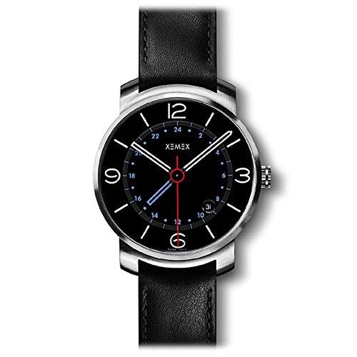 XEMEX Swiss Watch 820.01–Armbanduhr
