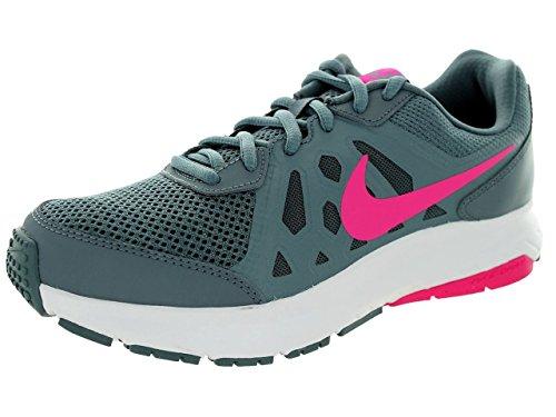 Nike Wmns Dart 11 Scarpe da ginnastica, Donna Azul (Bl Grpht / Pnk Fl-Dv Gry-White)